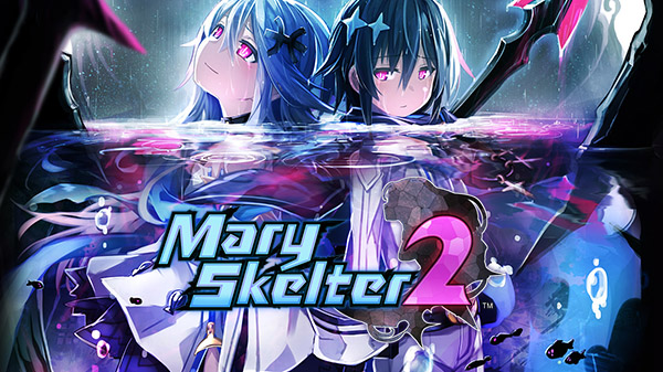 Mary Skelter 2 Keyart Retang - Análise: Mary Skelter 2