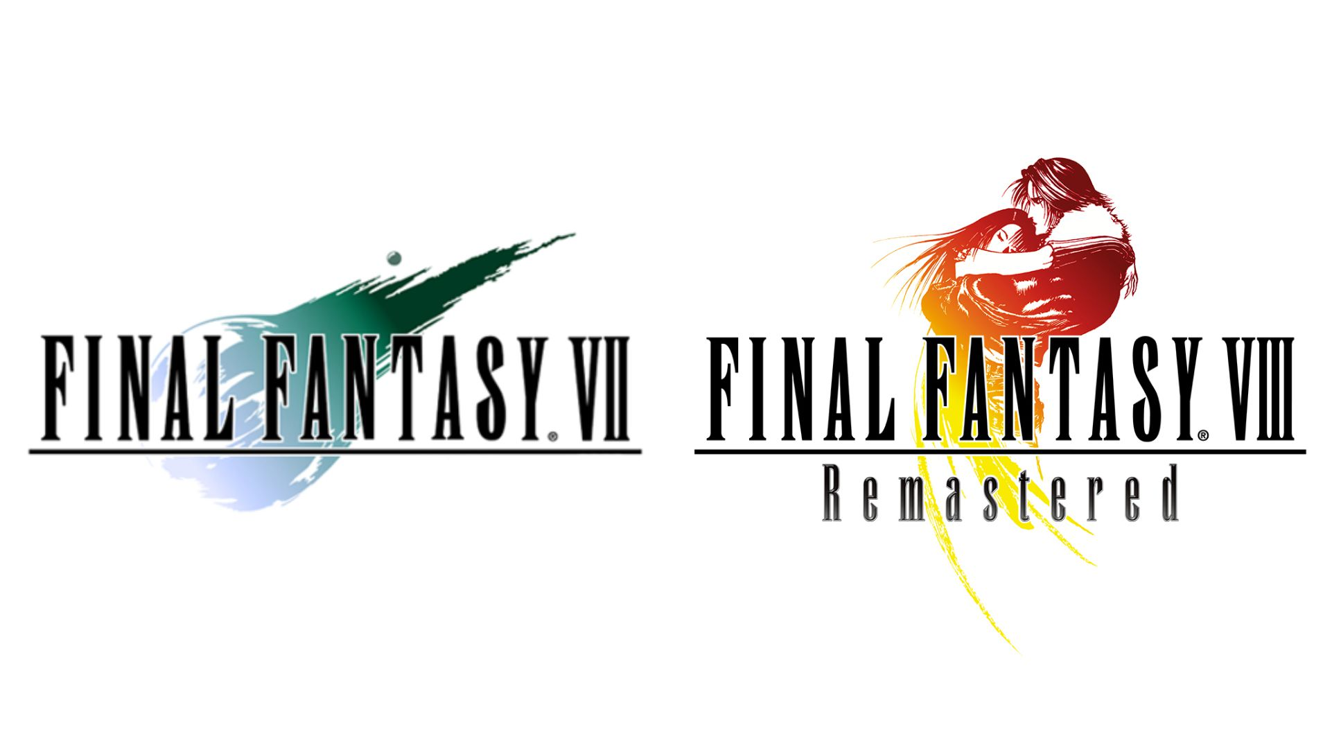 Final Fantasy VII and Final Fantasy VIII Remastered Twin Pack é anunciado  para o Switch na Ásia – Switch Brasil