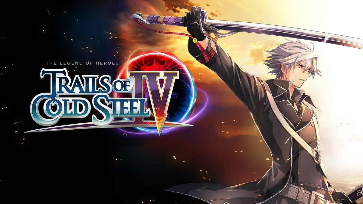 The Legend of Heroes: Trails of Cold Steel IV é anunciado para o Switch e  confirmado para o ocidente [Atualizado] – Switch Brasil