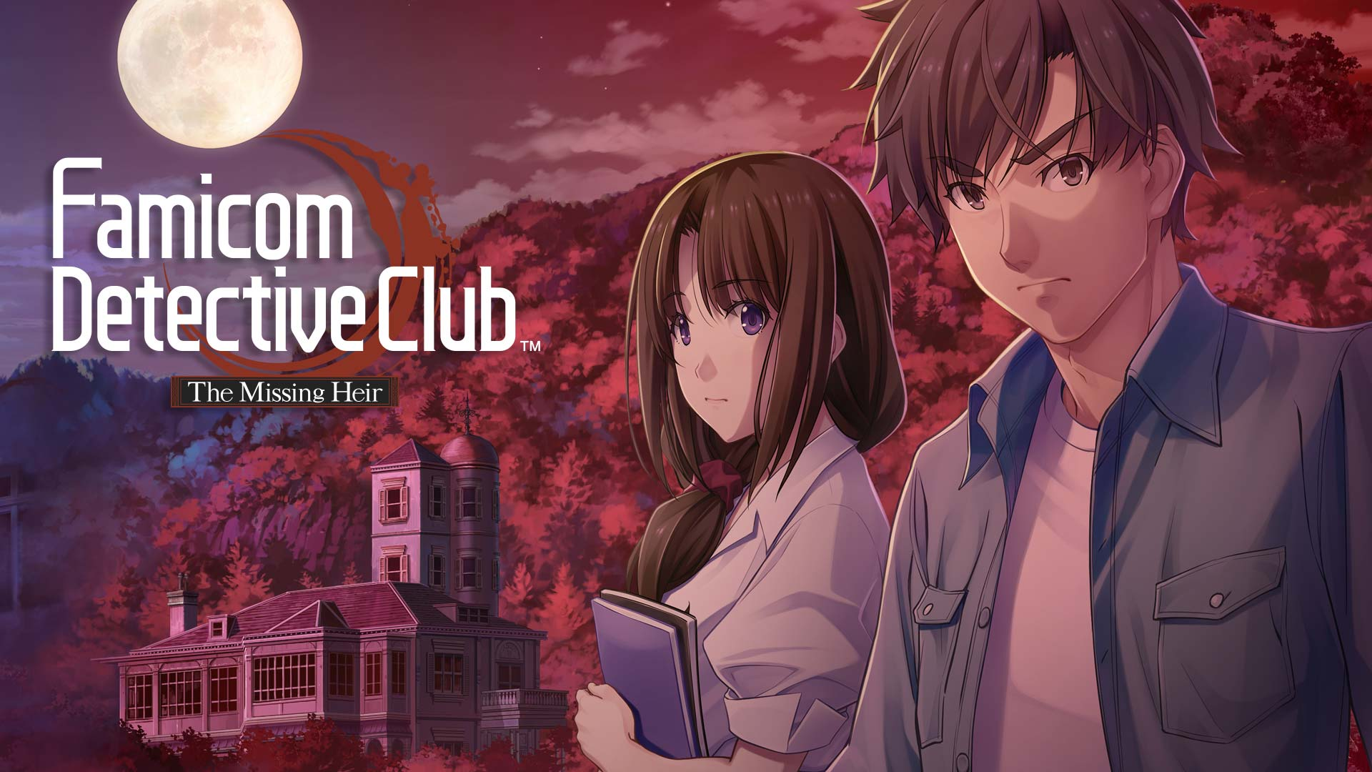 Famicom Detective Club: The Missing Heir e The Girl Who Stands Behind são  revelados para o Switch e chegam em maio – Switch Brasil