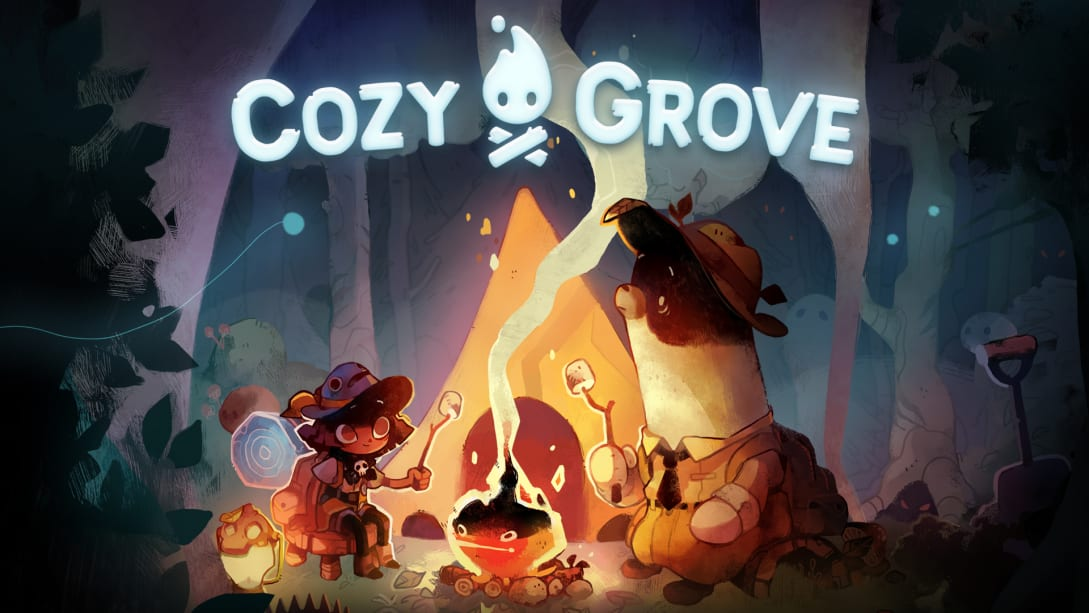 Cozy Grove Switch Review