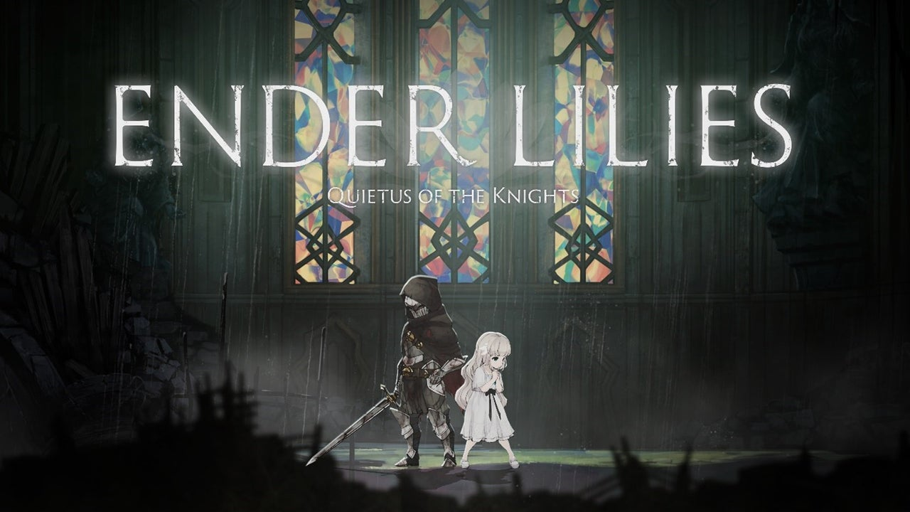 Ender Lillies: The Quietus of the Knights